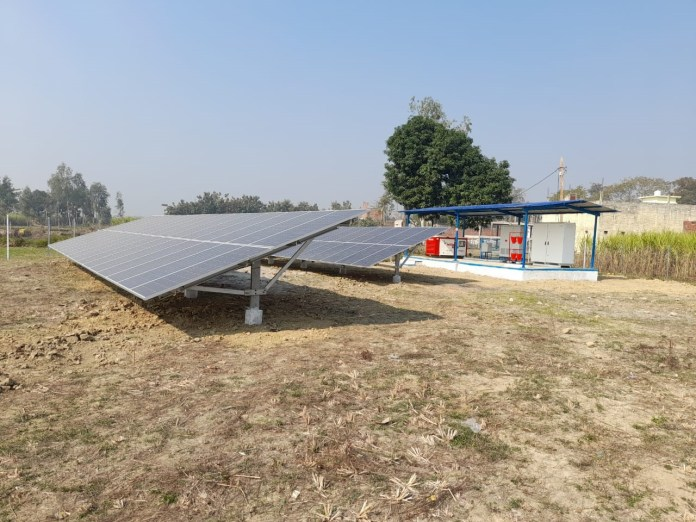 IFC, ALEXBANK Partner to Promote Egyptian Farmers' Switch to Solar Irrigation Systems