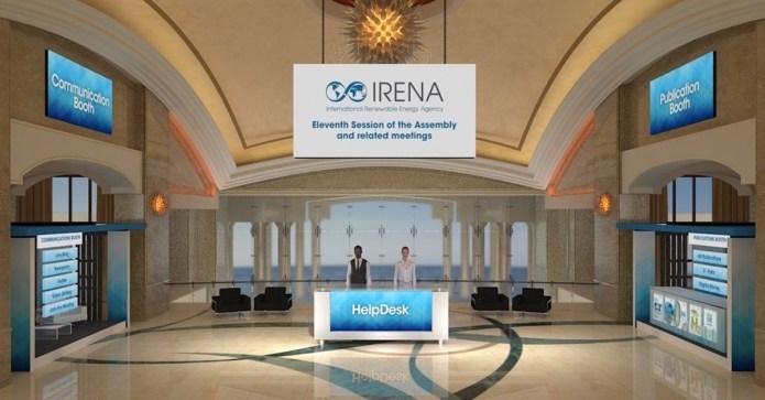 IRENA's World Energy Transition Day Kick-Starts Today