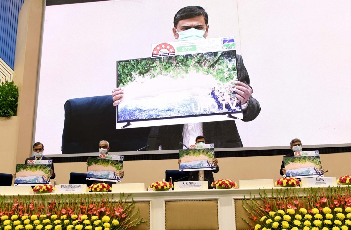 Power Ministry in Association with BEE Organises 30th National Energy Conservation Awards