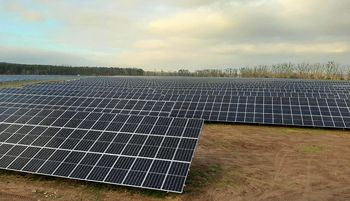 Photovoltaic Expansion Outside Germany's Renewable Energy Law, EEG: Juwi Hands Over Subsidy-free Solar Park to Municipal Utility