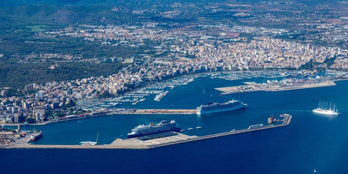 ACCIONA And Enagás Launch Green Hydrogen Project In Mallorca