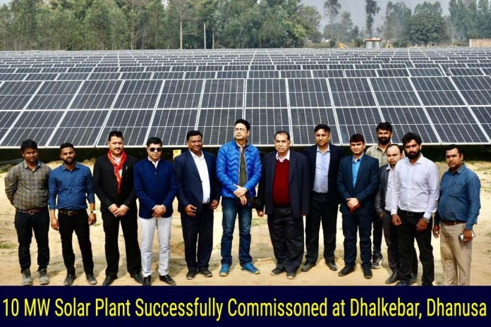 FIMER Powers 'Milestone' 10MW Solar Project In Nepal