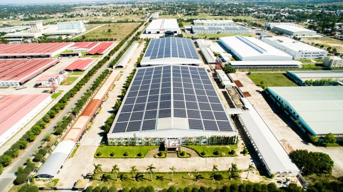 SP Group And BCG Energy Cooperate To Develop Renewable Energy In Vietnam