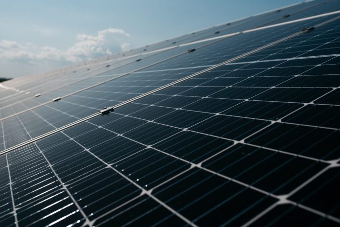 India Extends $100 Million Line Of Credit To Sri Lanka For Solar Energy Projects