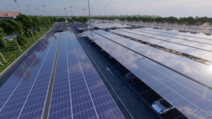 SirajPower Inks Major Long-Term Solar Deal with Emirates Group