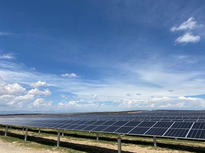 Masdar Inaugurates 100 MW Solar Project In Uzbekistan