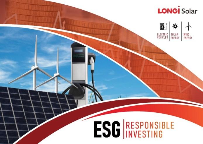 Special Publication: ESG-Responsible Investing