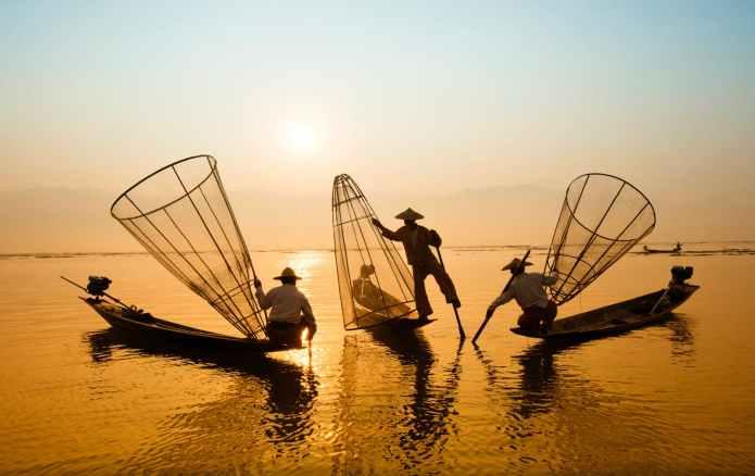 India's First Solar Fishing Boats Will Be Ready In Kerala Soon