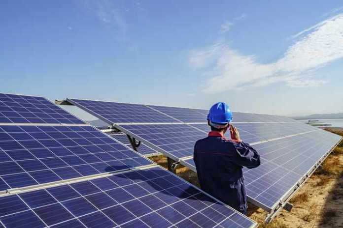 ACWA Power Will Issue Green Bonds To Finance RE Projects: CEO