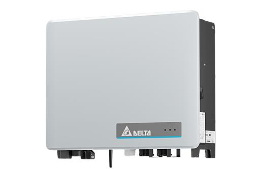 Delta To Showcase New High-Efficient Flex Series 3-Phase Inverters at Solar Solutions International 2021