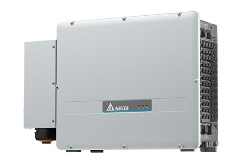 Delta to Showcase New High-Power M250HV Solar Inverters and High-Efficiency Flex Series 3-Phase Inverters at Intersolar 2021
