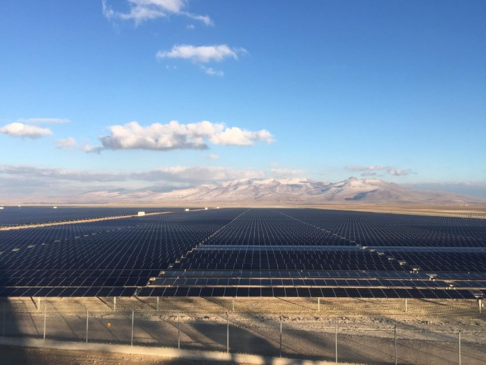 GE Renewable Energy And Kalyon Partners For A EPC Project At Turkey To Supply Solar Power Technology