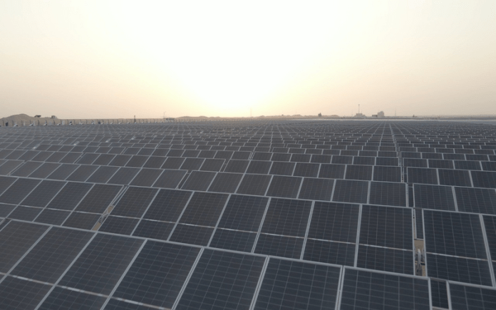 Siraj Energy Signs Two MoUs For Cooperation In PV Energy And Systems Applications