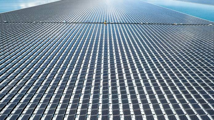 Sunseap Group Signs MoU to Build 7 GW Cross-Border Solar Project in Riau Islands