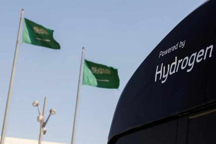 Saudi Arabia To Play An Important Role In Hydrogen Economy – Siemens Energy CEO