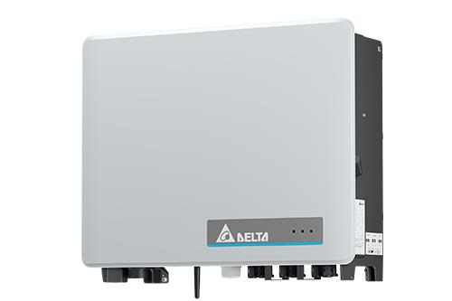 Delta Launched New Flex Inverter For The PV Systems