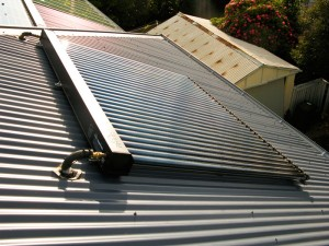 Solar hot water heating north east melbourne