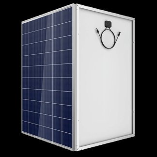 Perlight 320W All Black Mono - Solar Supplies UK