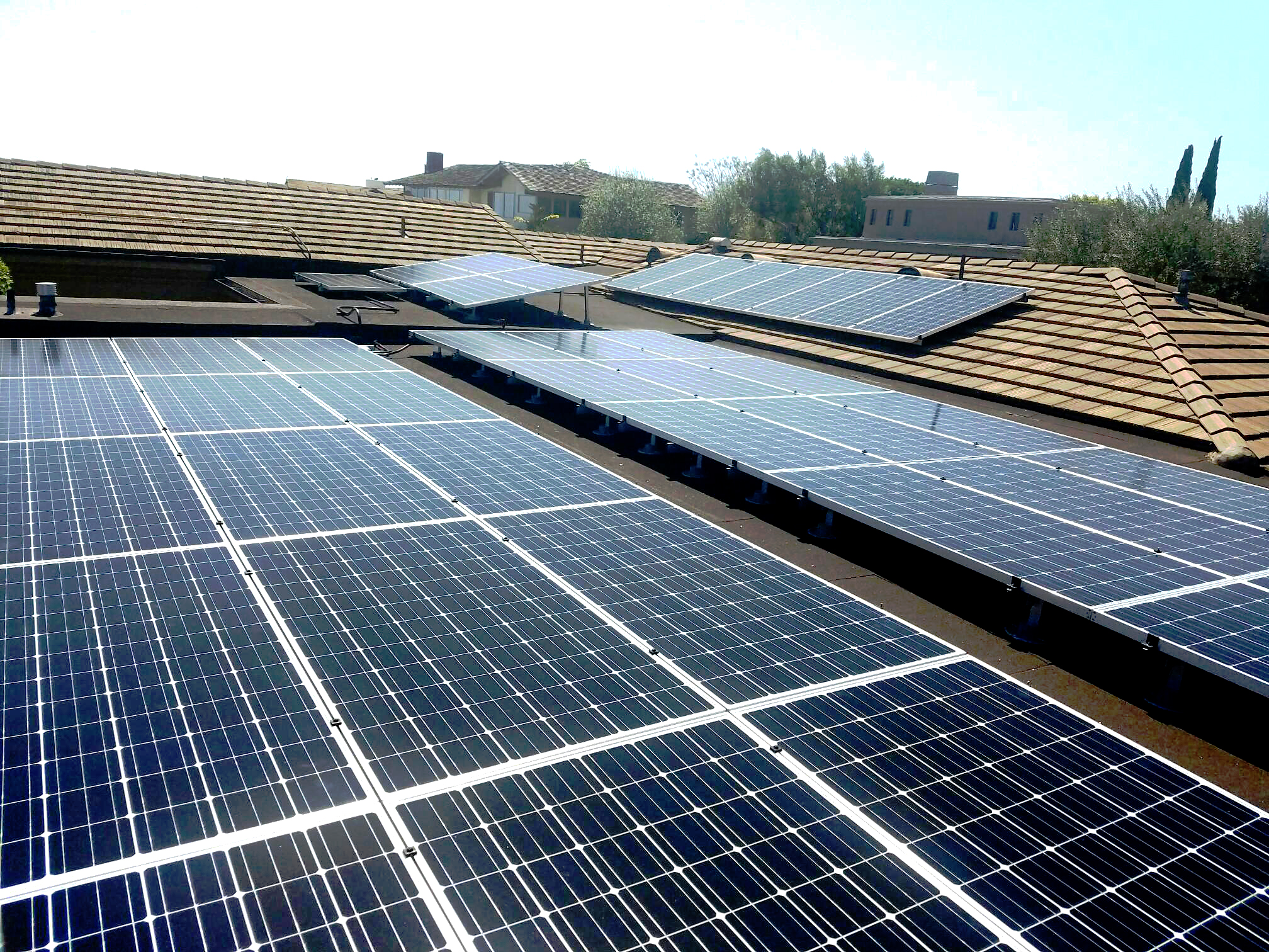 A High-Quality Solar Installation In Dana Point California