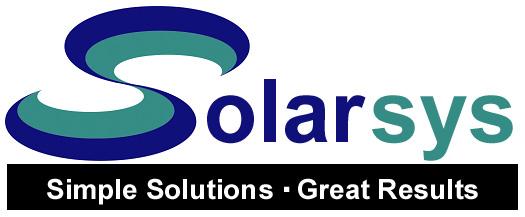 Solarsys Microsystems Pte Ltd