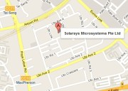 Solarsys Microsystems Pte Ltd
