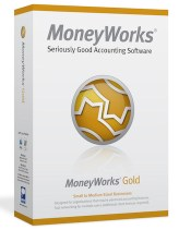MoneyWorks Gold Accounting Software