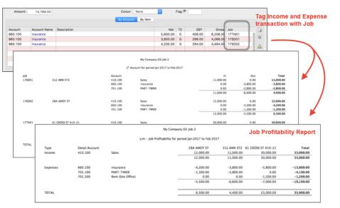 job-profitability