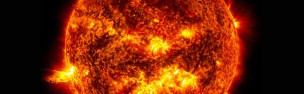 Galleries | Sun – NASA Solar System Exploration