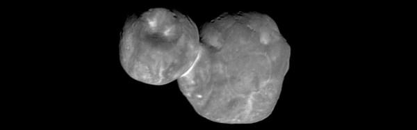 In Depth | 2014 MU69 – NASA Solar System Exploration