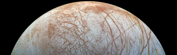 By the Numbers | Europa – NASA Solar System Exploration