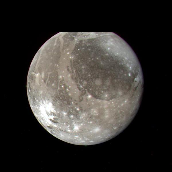 In Depth | Jupiter Moons – NASA Solar System Exploration