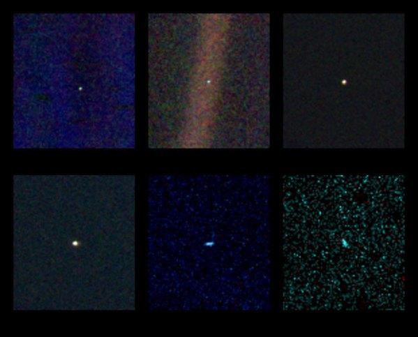 In Depth | Our Solar System – NASA Solar System Exploration