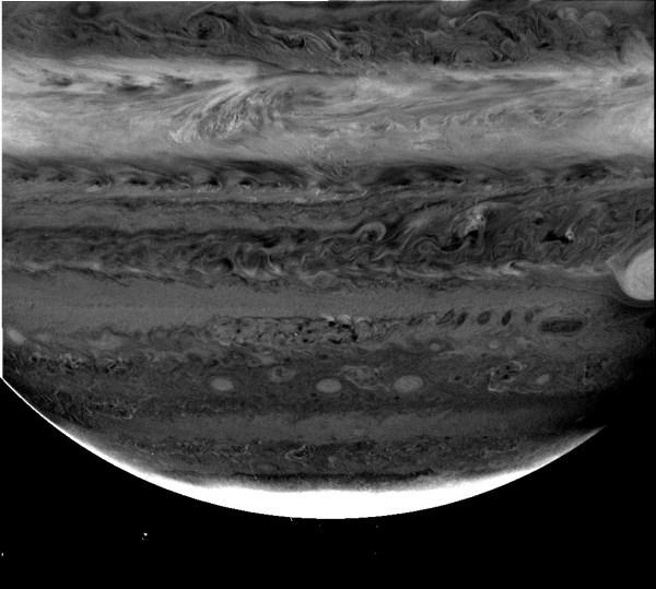Jupiter Clouds in Depth | NASA Solar System Exploration