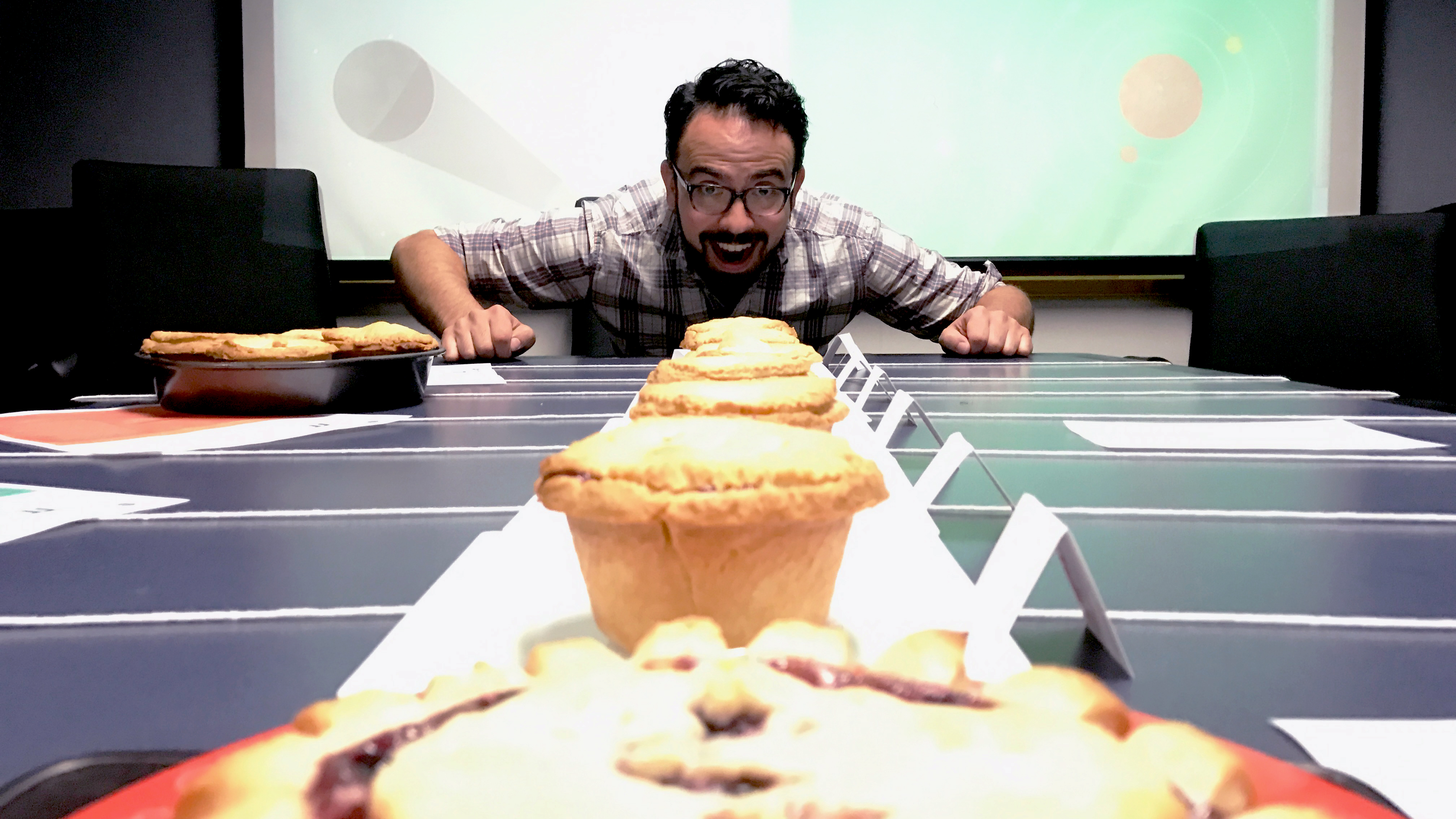 10 Ways To Celebrate Pi Day With Nasa On March 14 Solar