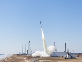 Bound for Mars Countdown to First Interplanetary Launch