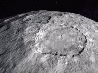 Cassini Sends Final Close Views of Odd Moon Hyperion ...