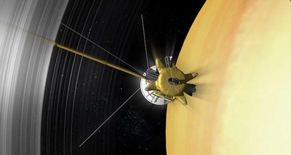 2016 Saturn Tour Highlights NASA Solar System Exploration