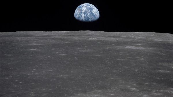 10 Things: What We Learn About Earth by Studying the Moon ...