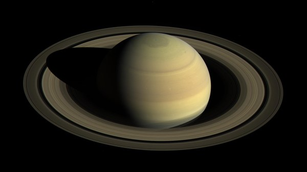 Overview Saturn NASA Solar System Exploration