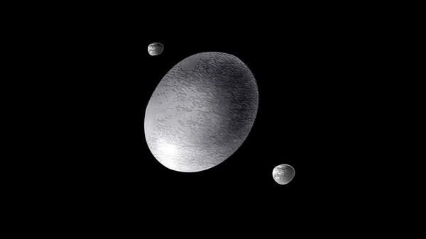 In Depth | Haumea – NASA Solar System Exploration