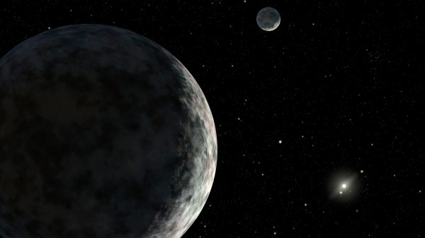 In Depth | Eris – Solar System Exploration: NASA Science