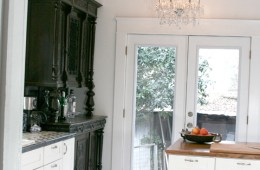 EUROPEAN DREAM Full Kitchen Remodel