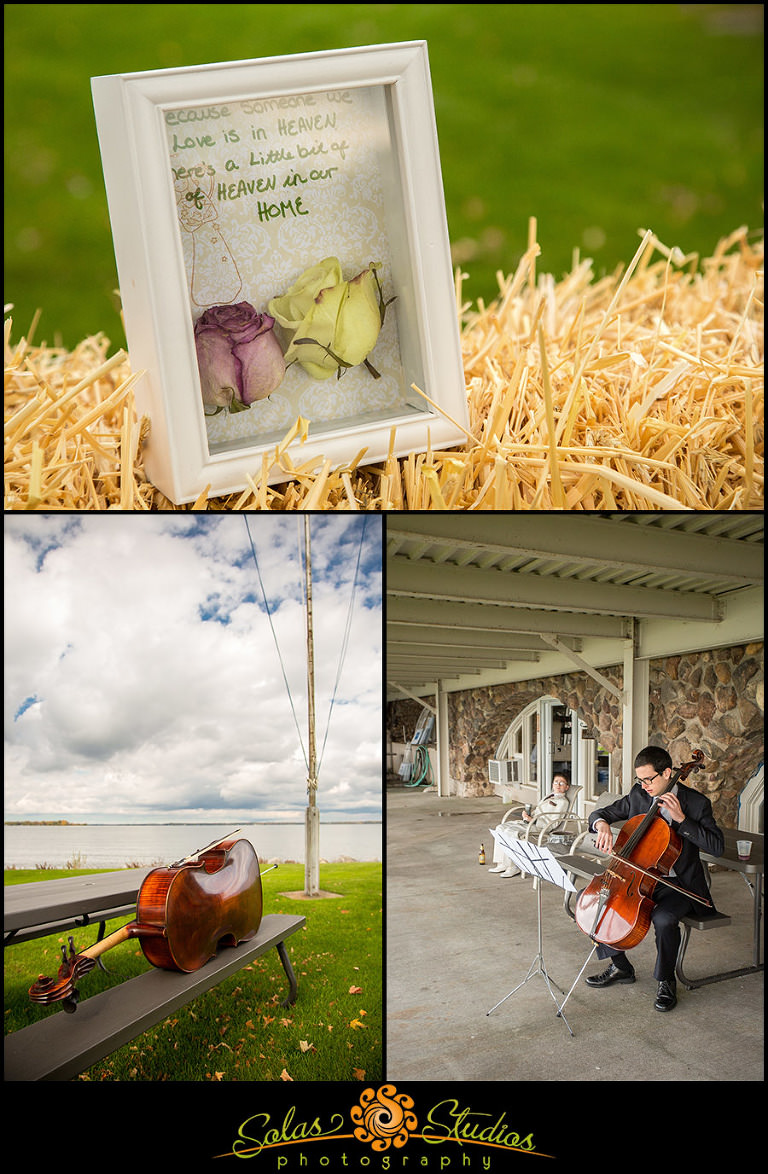 Wedding At Lakeshore Yacht And Country Club