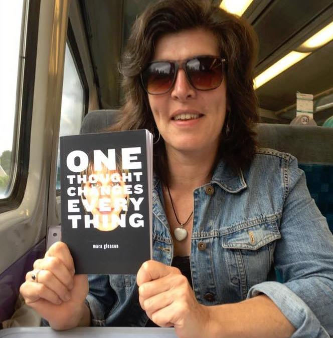 Book review: One Thought Changes Everything by Mara Gleason