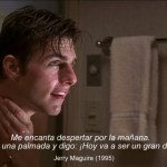 jerry maguire consejos
