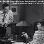 el apartamento billy wilder
