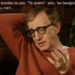 Desmontando a Harry woody allen