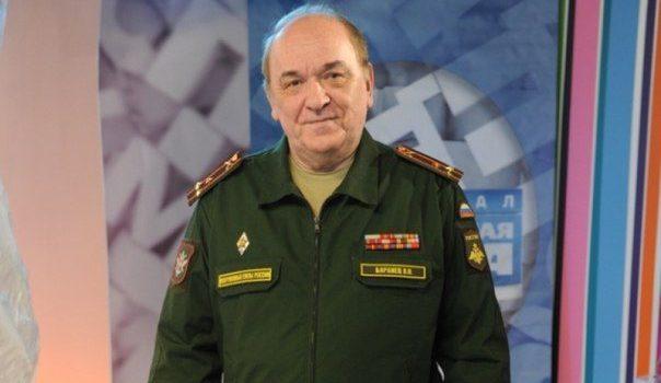 Виктор Баранец: «Для более эффективного противодействия Западу у России должны быть ЧВК»
