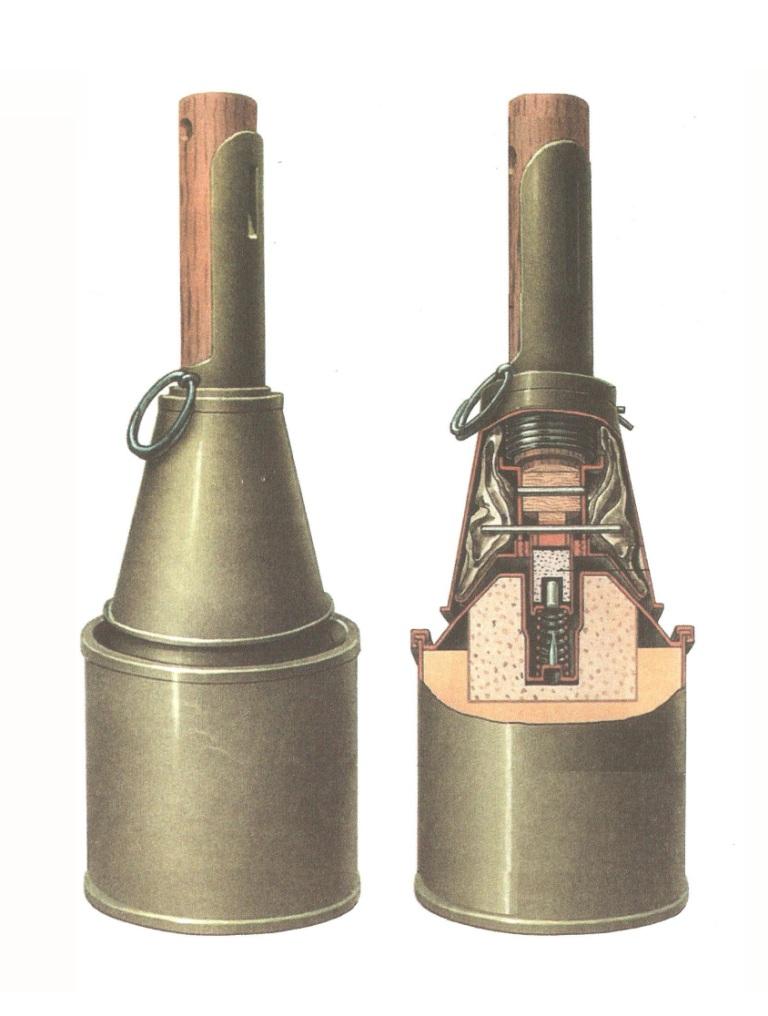 Граната РПГ-43