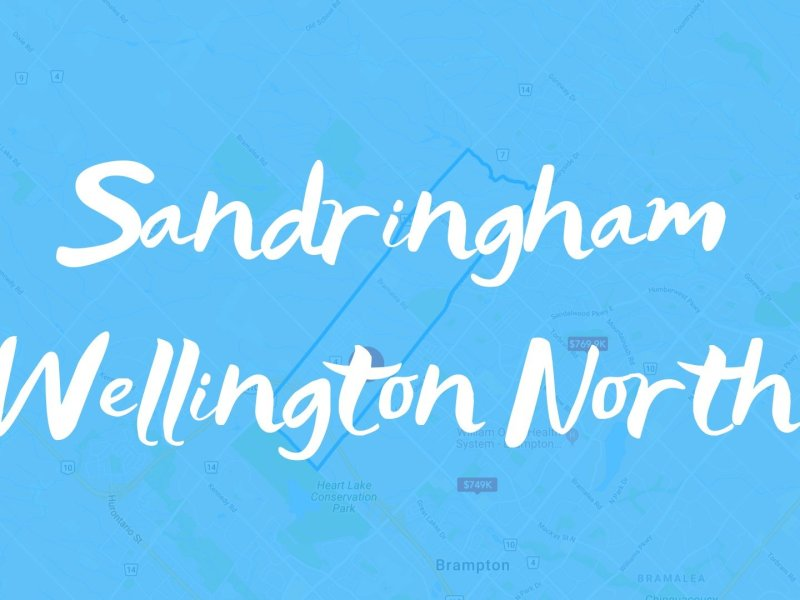 Sandringham Wellington North Neighbourhood Properties for Sale